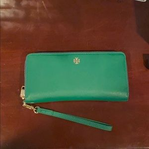 Tory Burch Wristlet/Wallet